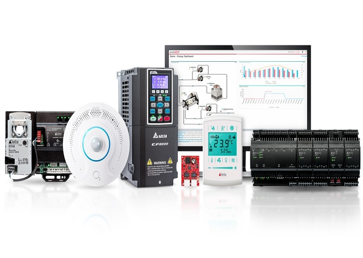 BMS Selected Components